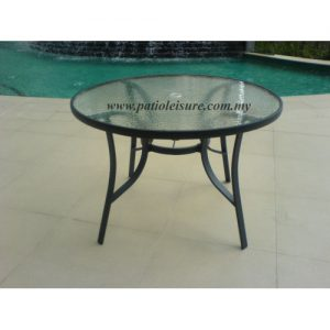 Mbm Bellini Mocca Square Table Outdoor Amp Patio Furniture
