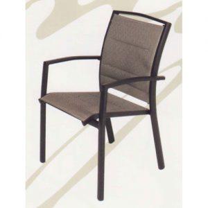 Terrigal-Padded-Sling-Armchair-(Astor-Black-Sling_Black)