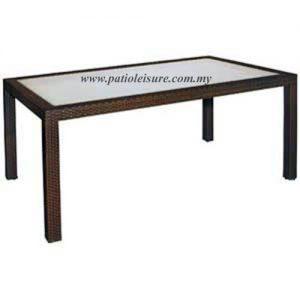 Tisch-Bellini-Mocca